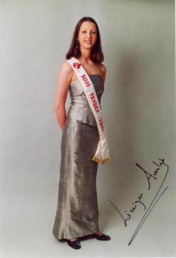 Miss Vendée 2001